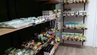 Магазин здорового питания в Челябинске