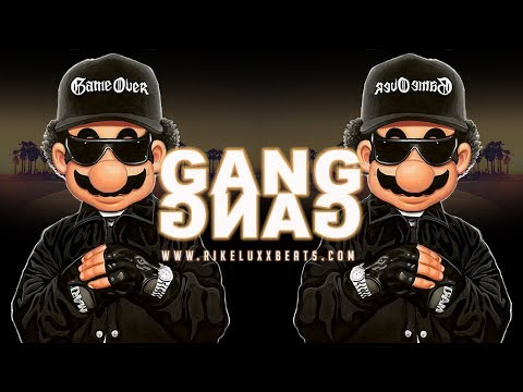 "🔥 (FREE) Dark Trap Beat/Trap beat Instrumental 2018 – ""GANG GANG"" – Hard beat 2018/Free Beat 2018"
