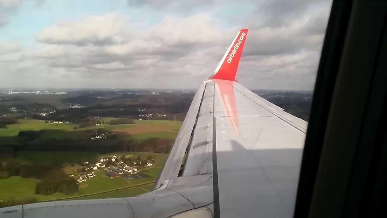 Air Berlin Flughafen Köln