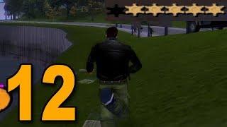 Grand Theft Auto: III - Part 12 - 5 STARS
