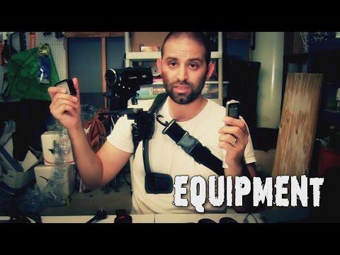 Cheap Paranormal Investigation Equipment Under $40!