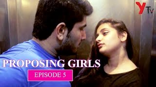Proposing to Girls: Indian vs Western | Daily Bakar | S01E05