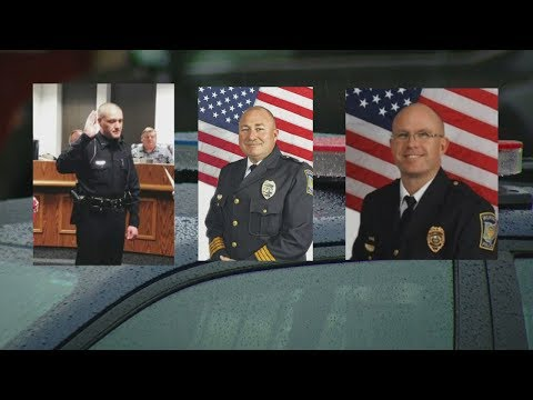 3 members of Wilmington Police Department on leave amid multiple investigations