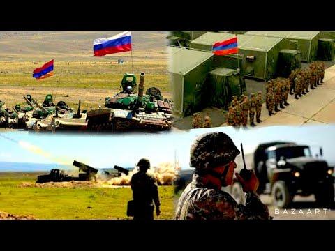 ՀՐԱՏԱՊ․ Հայ-ռուսական զորախումբը Սյունիքում է․ ԻՆչ է կատարվում
