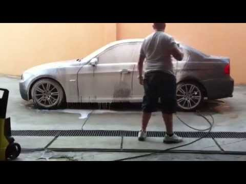 K 228 Rcher Lanza De Espuma Para Limpiadoras De Alta Presi 243 N