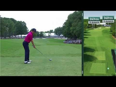Champion Justin Thomas' Greatest Golf Shots 2017 PGA Championship Quail Hollow
