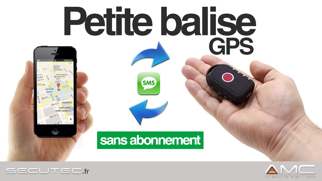 porte cle balise gps temps reel sans abonnement secutec fr youtube