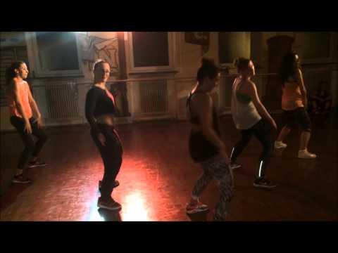 Mystro  Aibo Dance Choreography Laura & Momo