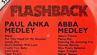 Flashback Medley Nonstop Mix