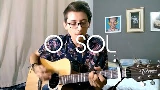 Baixar Victor Gomes toca O Sol - Vitor Kley (Cover)