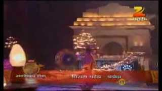 Zee Tv Marathi Paul Padte Pudhe Atkepar Zenda - Diva