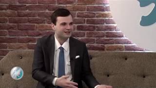 Interviu cu Ionut Budisteanu - WebDollar