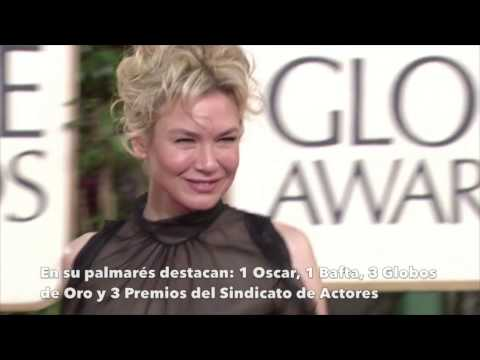 Renée Zellweger cumple 48 estupendos años
