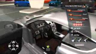 Test Drive Unlimited 2 Beta PC Gameplay on HD4830 Video 3