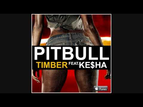 Pitbull - Timber (Instrumental)