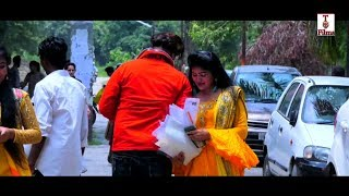 Solid Body  Romantic Haryanvi Video Song  Sumit Thakur  T Tiger Film Official