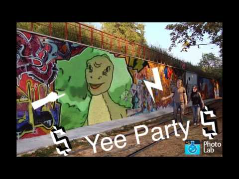 Yee Party (Song)