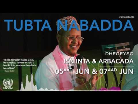 Tubta Nabadda Episode 40