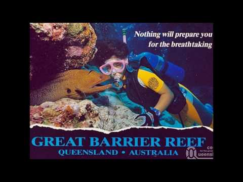 Great Barrier Reef Stories - ABC Radio