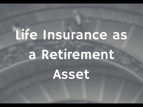 Life Insurance as a Retirement Asset