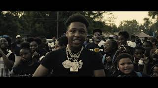 DJ The Rapper - Too Lit (Official Video)