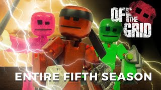 OFF THE GRID ☠️ | Season Five (Full Movie)