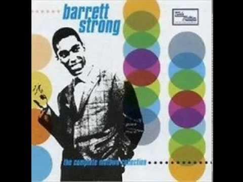Barrett Strong Money  Radio Stereo