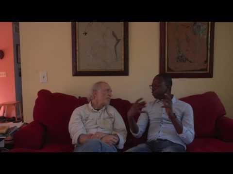 Talk with Kenneth Harrow: African Cinema