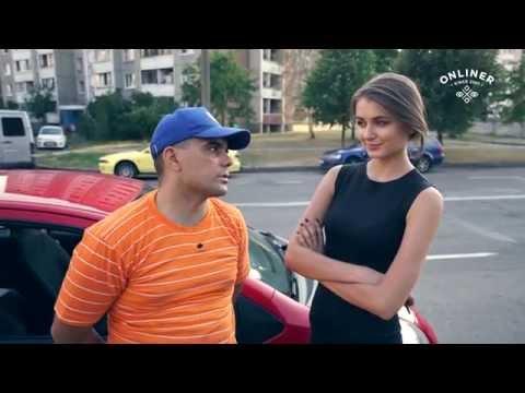 ДИСКОТЕКА АВАРИЯ - Девушка за рулем (официальный клип, 2014)