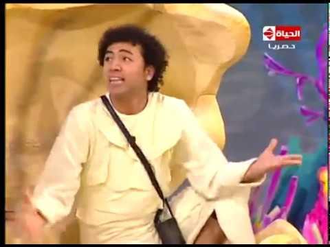 برنامج تياترو مصر الحلقة 17 مسرحية المية تكدب الغواص كاملة HD / مشاهدة اون لاين