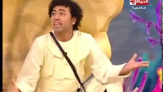 تياترو مصر - حلقة الجمعة 29-1-2015 مسرحية