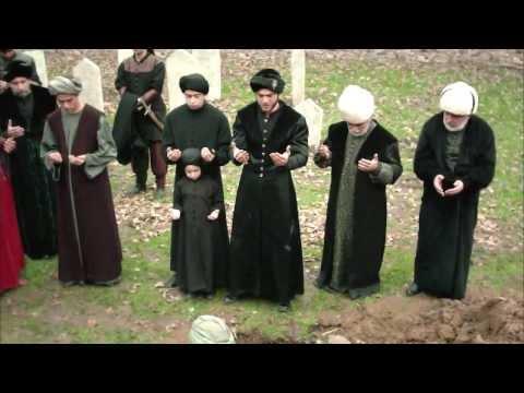 Muhteşem Yüzyıl - Şehzade Mustafa'nın Gömülüşü