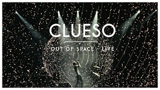 Clueso - Out of Space (LIVE) - Stadtrandlichter LIVE