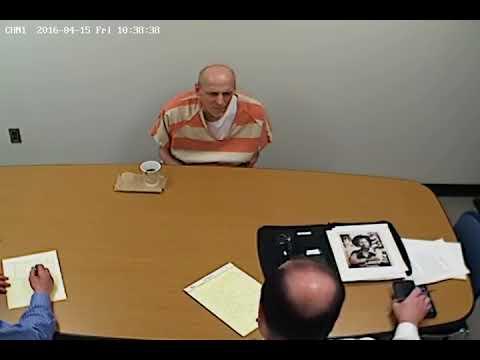 ✅Joseph D  Miller Interrogation