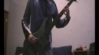 ария колизей cover bass
