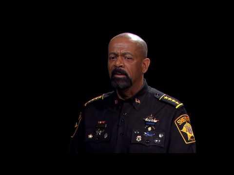 10thirtysix | Exclusive | Milwaukee County Sheriff David Clarke, Jr. (Full Interview)