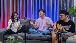 Download Terlukis Indah LIVE Ziva Magnolya & Rizky Febian