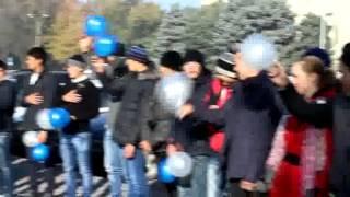 Кыргыз гербине 20 жыл