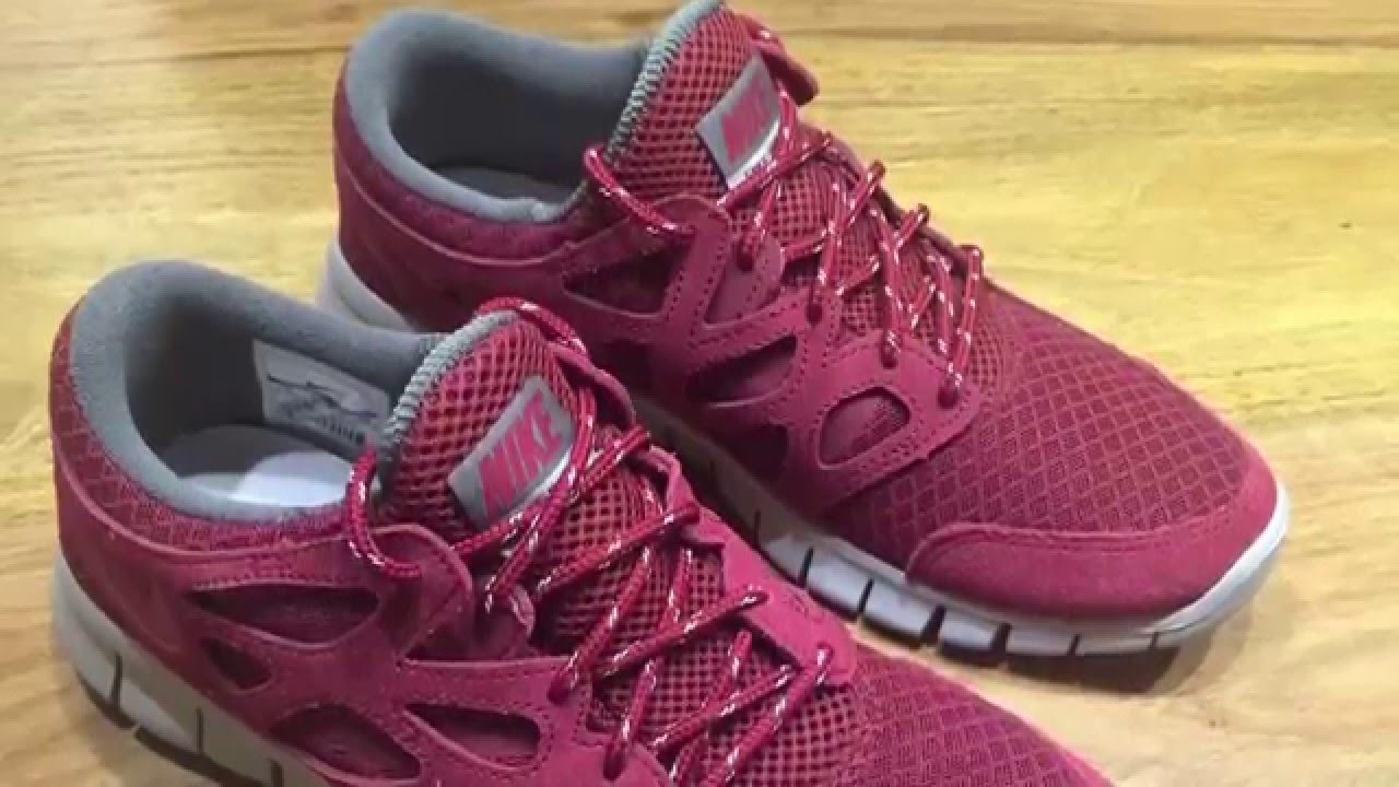 Nike Free Run 2 Test Review