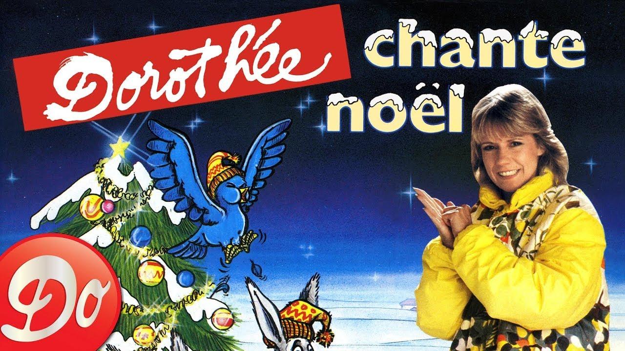 Dorothée Vive Le Vent Extrait Du Disque Dorothée Chante Noël