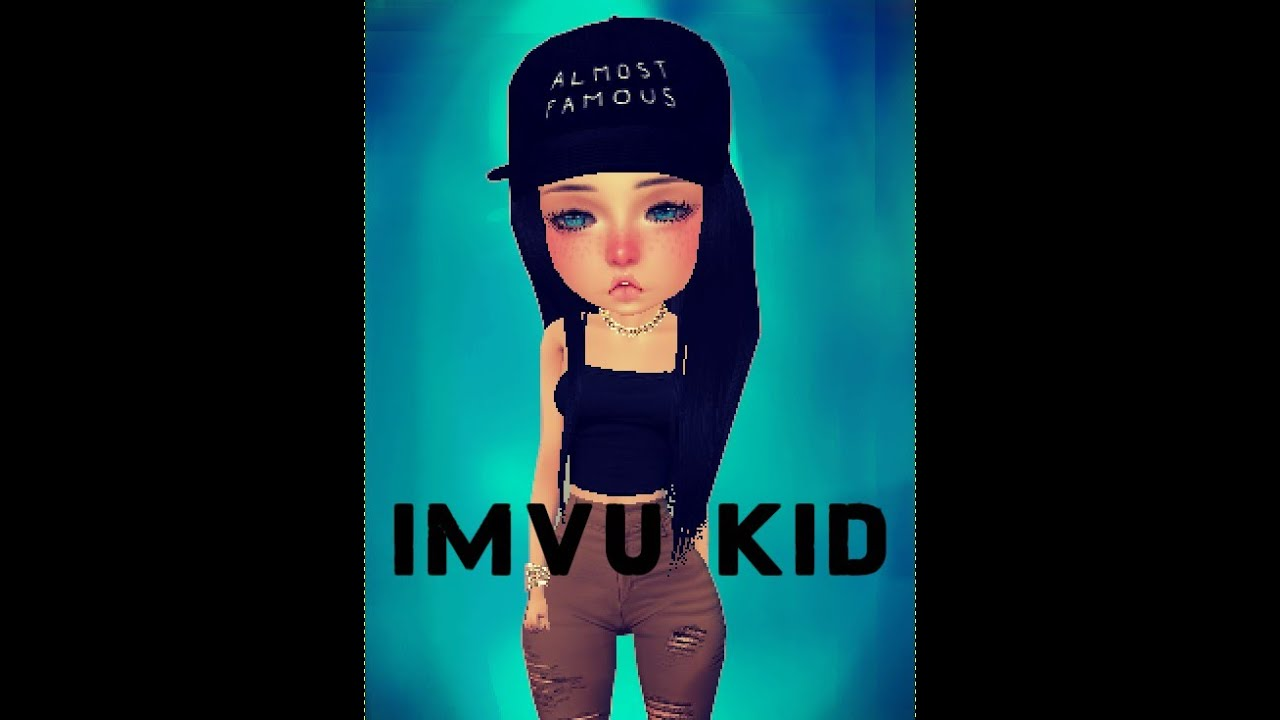 how to add animated photos to your avi photo imvu