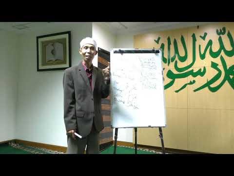 Bahasa Arab Sesi 14 Part 1