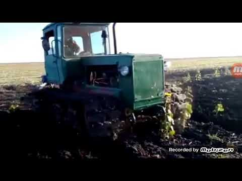Клип про трактористов