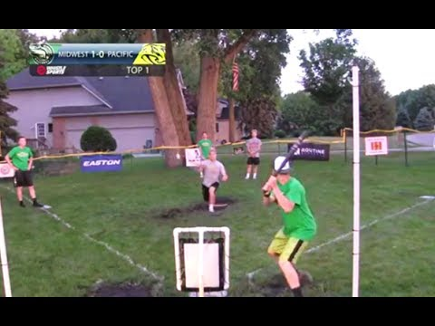 June 26 Highlights | MLW Wiffle Ball