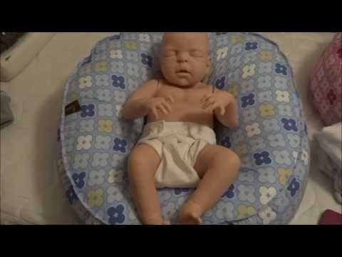 *Reborn Kit Review* Henry by Sheila Michael - Full Body Doll