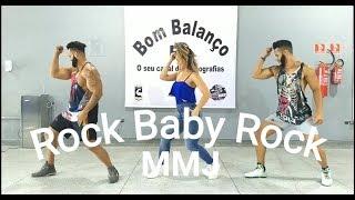 Baixar Rock Baby Rock - MMJ | Coreografia Bom Balanço Fit