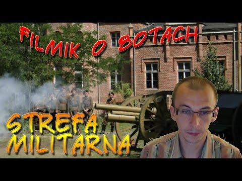 Vlog Omena #6 - O filmiku o botach oraz Strefie Militarnej