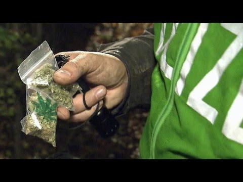 Brennpunkt Görlitzer Park: Der Streit um die Drogendealer in Kreuzberg