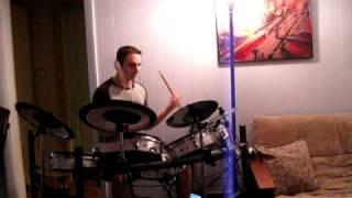 Crazy in Love -Snow Patrol (J. Packard, percussion).wmv