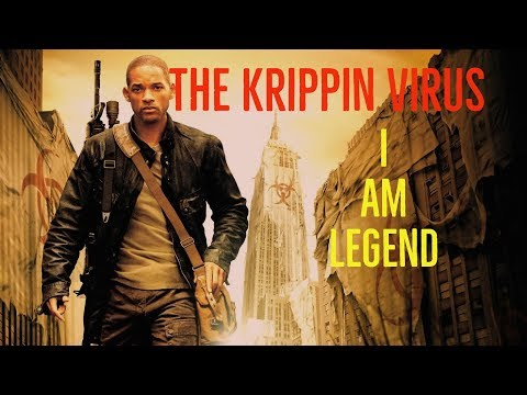 The Krippin Virus (I am Legend Explored)